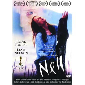 Nell - DVD