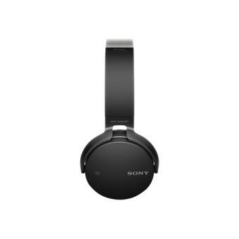 Auriculares Bluetooth Sony MDR-XB650BT Negro