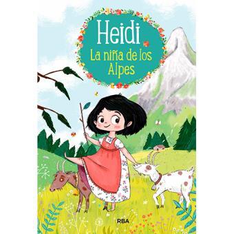 Heidi 1 - La niña de los Alpes