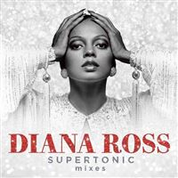 Supertonic: Mixes - Vinilo Transparente