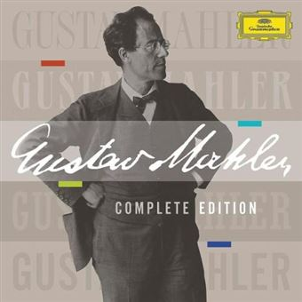 Mahler: Complete Edition
