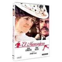 El mensajero - DVD