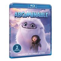 Abominable - Blu-Ray