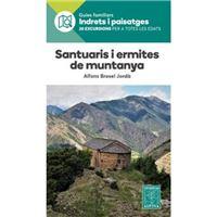 Santuaris y ermites de muntanya