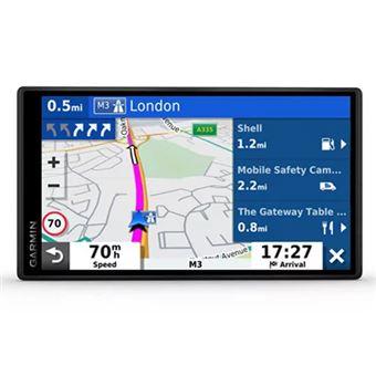 Navegador GPS Garmin DriveSmart 65 & Live Traffic