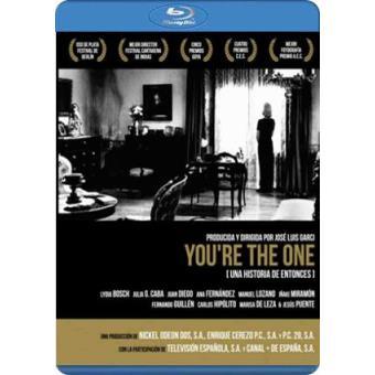 You´re The One - Una historia de entonces - Blu-Ray