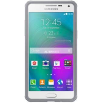 2d5a2284152 Funda protectora Samsung para Galaxy A5 gris - Funda para teléfono ...