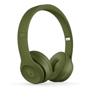 Auriculares Bluetooth Beats Solo3 Verde