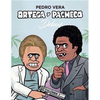 Ortega y Pacheco Vol. 3