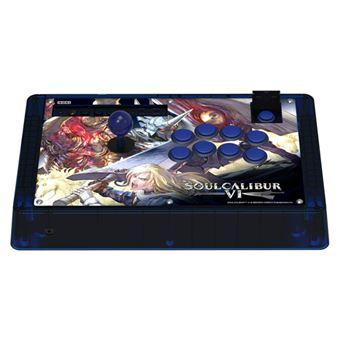 Stick de lucha Hori Soul Calibur VI PS4