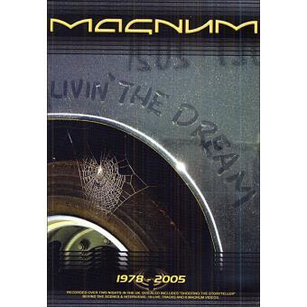 Magnum: Livin The Dream