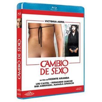 Cambio de sexo - Blu-Ray