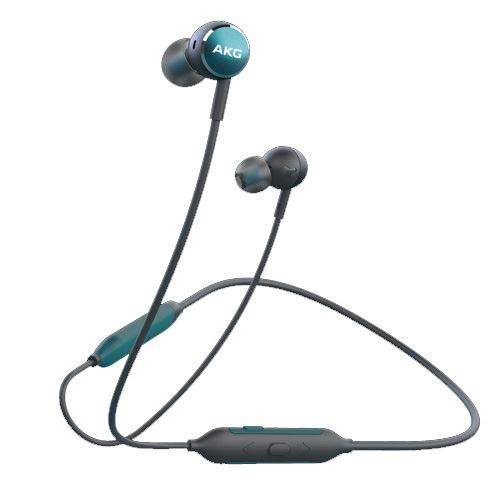 Auriculares Bluetooth AKG Y100 Verde