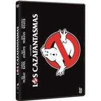 Los Cazafantasmas 1 - DVD Ed Horizontal