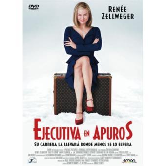 Ejecutiva en apuros - DVD