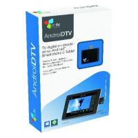 PCTV AndroiDTV Sintonizador TDT para Android