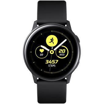 Smartwatch Samsung Galaxy Watch Active Negro