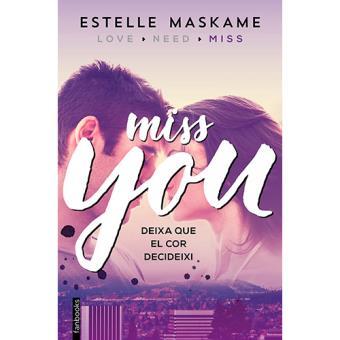 You 3: Miss You (Edición en catalán)