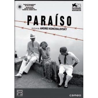Paraíso - DVD