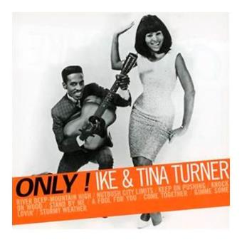 Only! Ike & Tina Turner