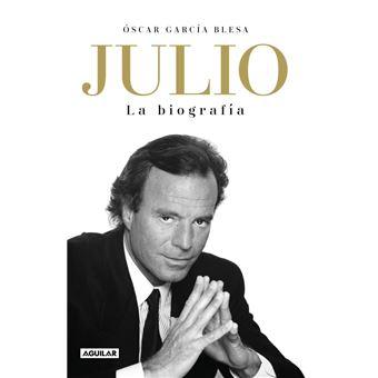 Julio Iglesias - La biografía