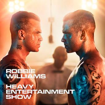 The Heavy Entertainment Show - Vinilo