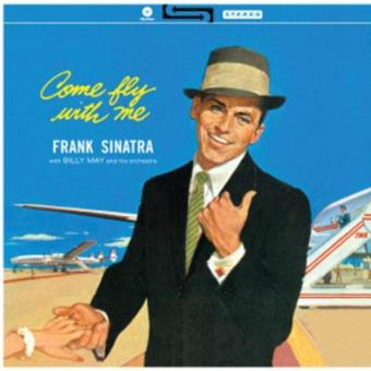 Come Fly With We - Vinilo
