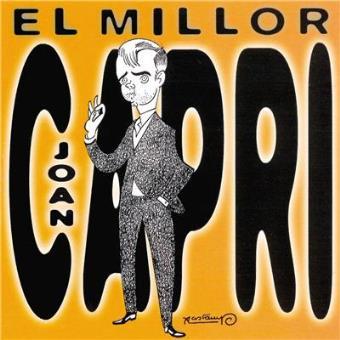 El Millor Capri ( 2 CD)