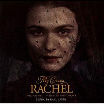 My Cousin Rachel BSO