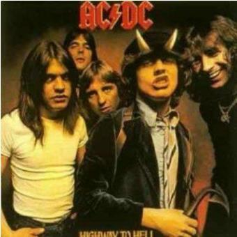Highway To Hell - Vinilo