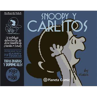 Snoopy y Carlitos 19