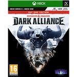Dungeons & Dragons: Dark Alliance Day One Edition Xbox Series X / Xbox One