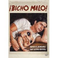 Bicho malo - DVD