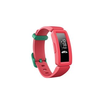 Smartband para niños Fitbit Ace 2 Sandía/Turquesa