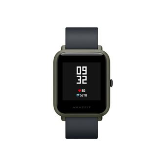 c97625b5d3cd Smartwatch Xiaomi Huami Amazfit BIP Verde - Smartwatch - Comprar al ...