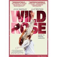 Wild Rose - Blu-Ray