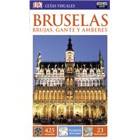 Bruselas, Brujas, Gante y Amberes
