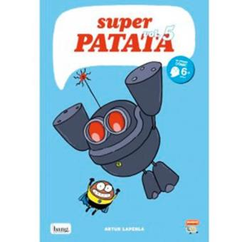 Super Patata 5