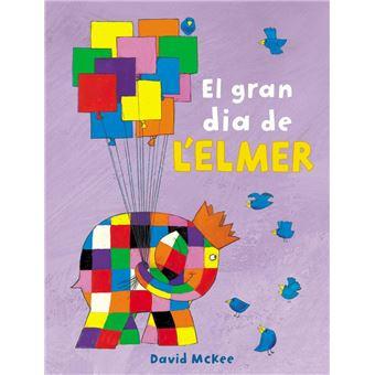 El gran dia de l'Elmer L'Elmer