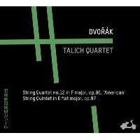 Dvorak:String Quartet American