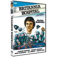 Britannia Hospital - DVD