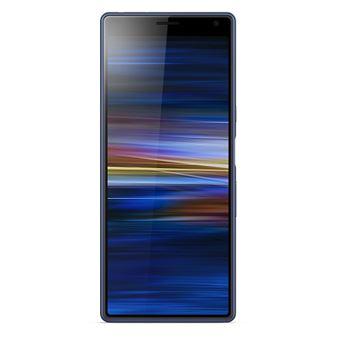 Sony Xperia 10 6'' 64GB Azul