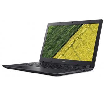 Portátil Acer Aspire 3 A315-53G-50R4 15,6'' Negro