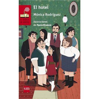 El hotel (eBook-ePub)