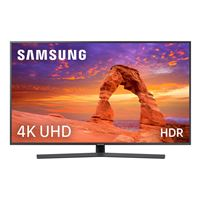 TV LED 43'' Samsung UE43RU7405 4K UHD HDR Smart TV