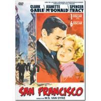 San Francisco - DVD