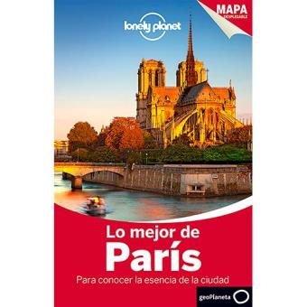 Lo mejor de París 3