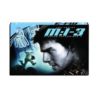 Misión Imposible 3- DVD Ed Horizontal