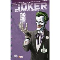 Joker - Quién ríe el último 1