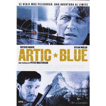 Artic Blue - DVD